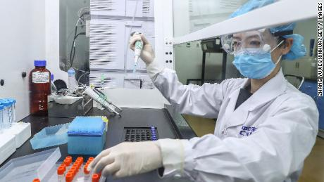 China's Sinopharm says its coronavirus vaccine is 79% effective