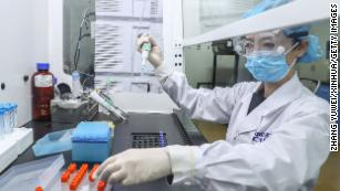 China approves Sinopharm Covid-19 vaccine, promises free shots for all citizens
