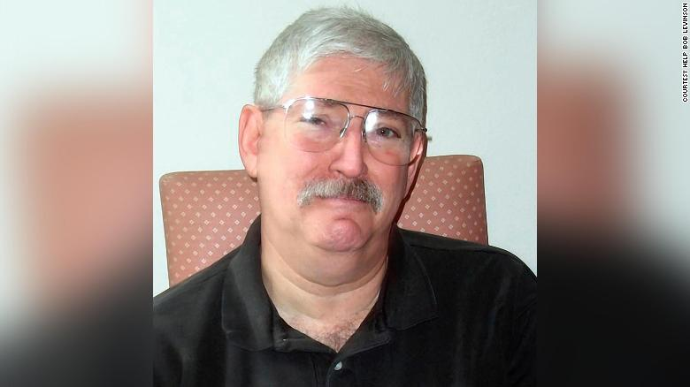 US identifies and sanctions two Iranian intelligence officers for abduction and 'probable death' of Bob Levinson