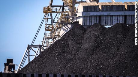 Australia 'deeply troubled' by reports of Chinese restrictions on its coal