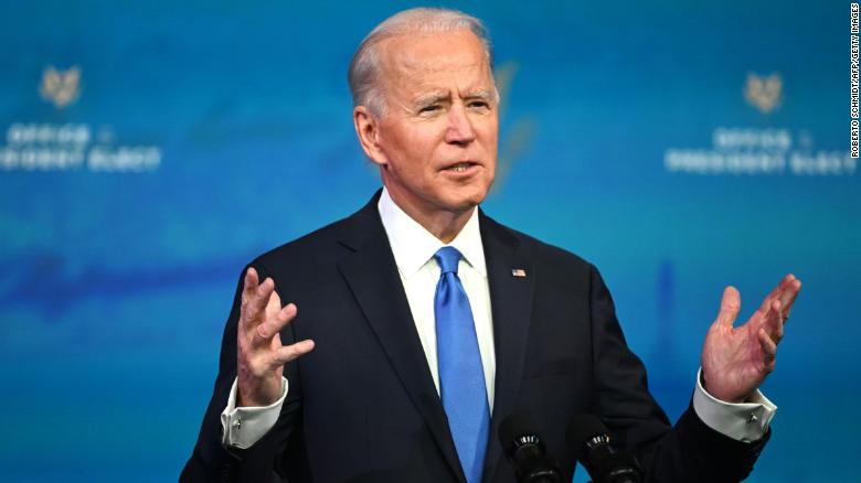 Immigrant advocates urge Biden to quickly rectify the trauma of family separation