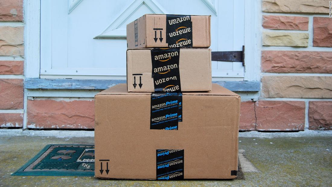 Ever receive a package you didn't order? It could be a scam