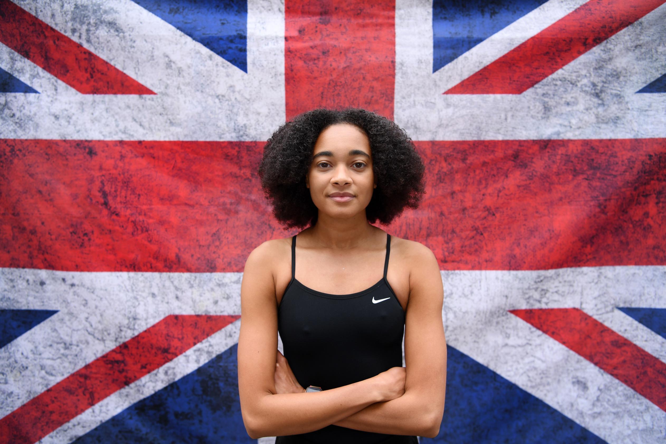 Ana Marcela Cunha won gold in the women's 10km marathon swimming