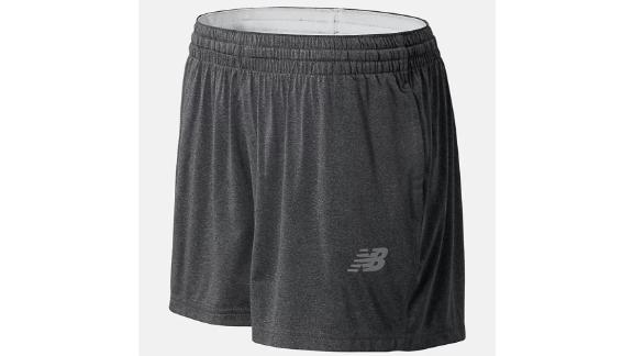 New Balance Women's NB Tech Short