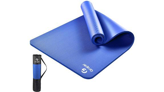 Gruper Thick Yoga Mat