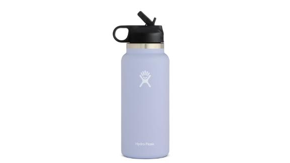 32-Ounce Hydro Flask With Straw