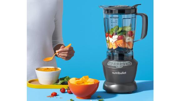 NutriBullet 1200W Full Size Blender