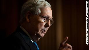 Analysis: Right-wing media's attacks on McConnell reveal an ironic feature about the industry