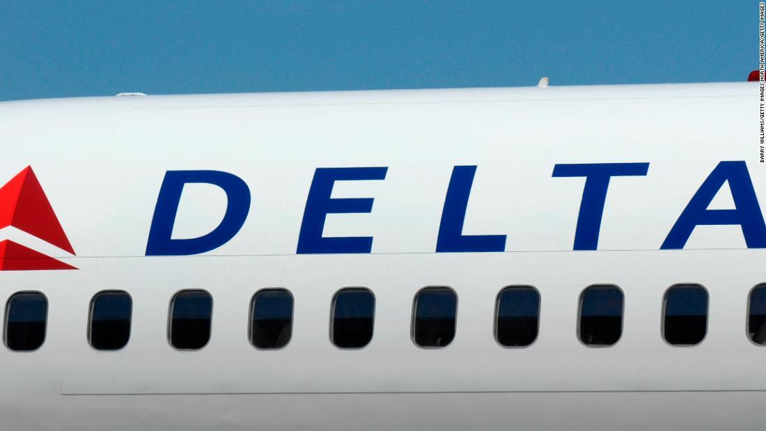 Bird strike forces Delta Air Lines flight from Atlanta to turn around