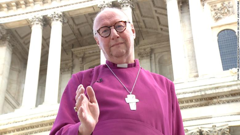 Religious leaders call for global ban on so-called gay conversion therapies