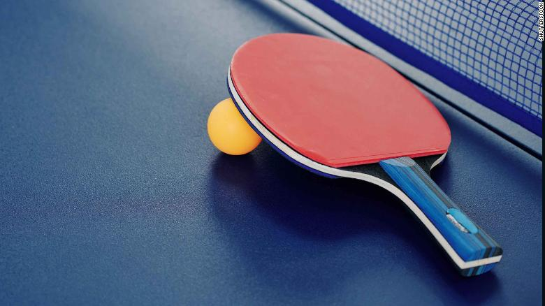 Australian police charge man in alleged international table tennis match-fixing syndicate