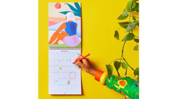 Best Year Ever Wall Calendar 2021