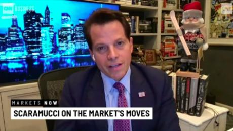 Scaramucci: Bitcoin is due for a correction