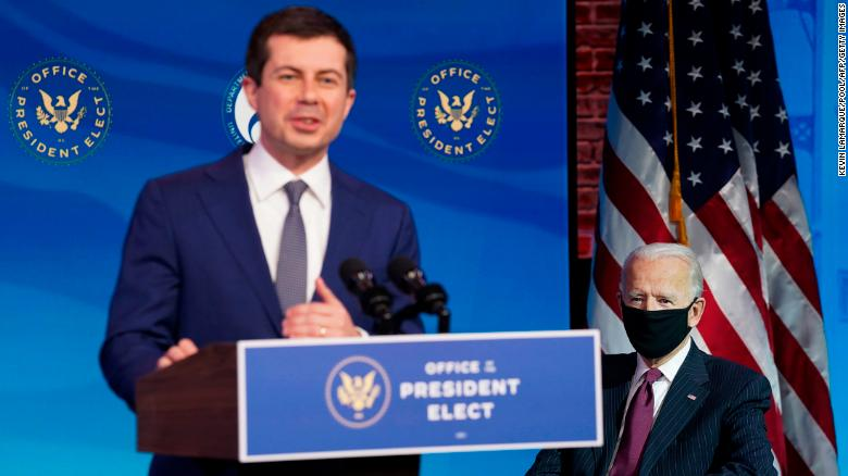 Chicago's O'Hare airport dubs itself a 'place of romance' after Buttigieg recounts proposal story