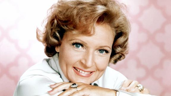 "After her success on ""The Mary Tyler Moore Show,"" White starred in her own series, ""The Betty White Show,"" in 1977-78."