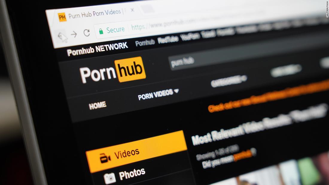 201216143206 pornhub website stock super tease