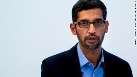 10 states sue Google for alleged anticompetitive behavior