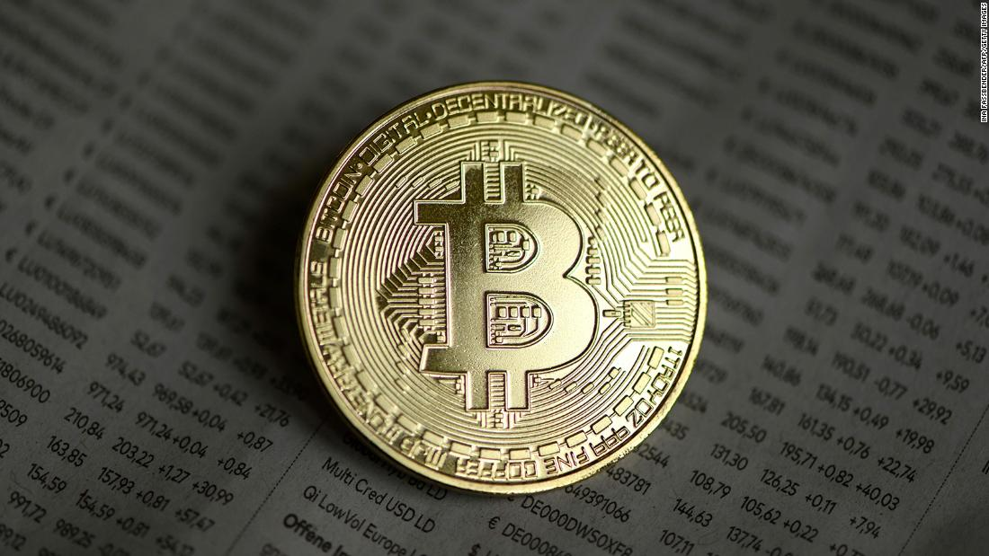 Bitcoin tops ,000 milestone and continues to surge to record highs
