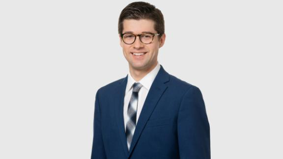 Ryan C. Berg