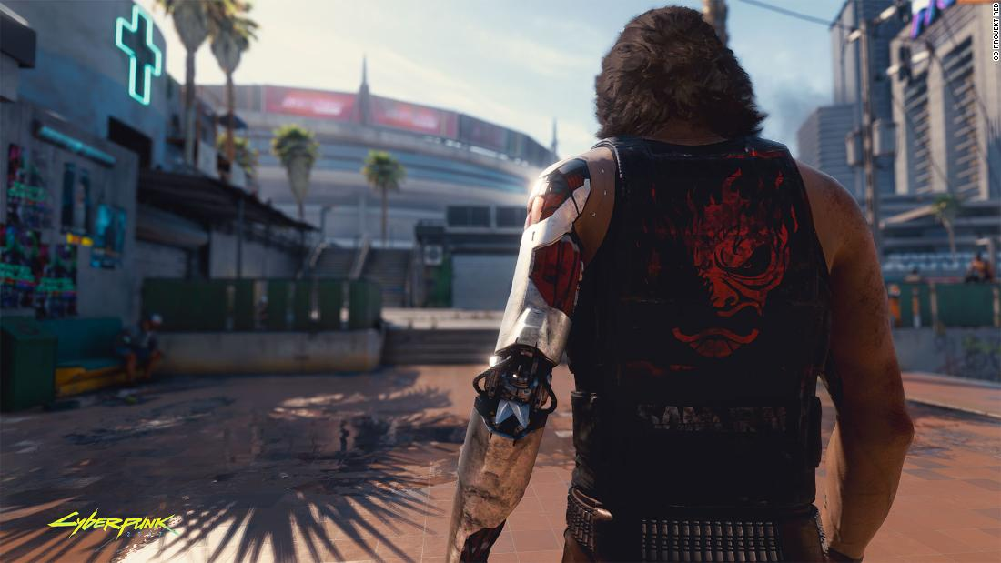 Cyberpunk 2077 is a mess — how to get your refund (and what to play instead) – CNN