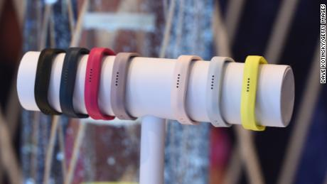 Tech Reporter Rishi Iyengar's Fitbit-—yes, he has the Flex 2 model without a display—didn't track much in 2020.