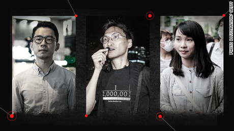 Deporterte and Prisoners: A Heart Wiping Hand for Democrats in Hong Kong