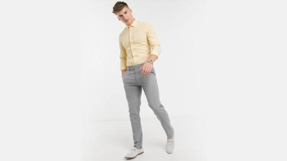 Moss London Slim Fit Shirt
