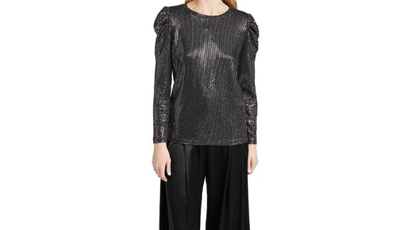 BB Dakota Let It Shimmer Top