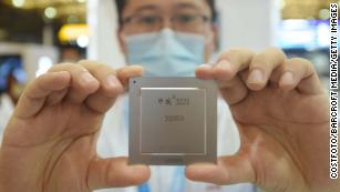 US bans China's top chipmaker from using American technology