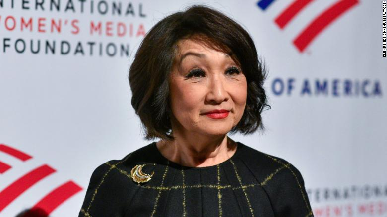 Connie Chung discusses her cameo in 'The Undoing'