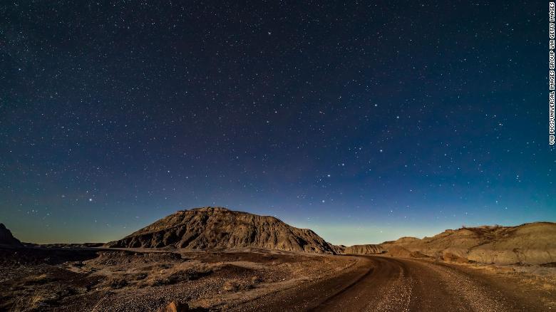 Ursid meteor shower peaks this week around winter solstice