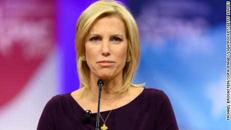 Researchers reject Fox News host Laura Ingraham's misuse of their studies to support mask denialism
