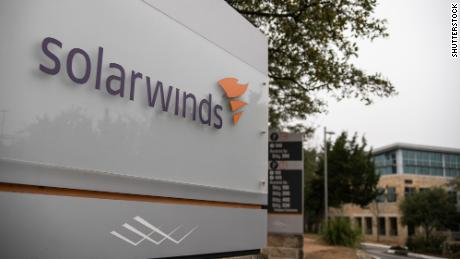 Former SolarWinds CEO blames trainee for 'solarwinds123' password leak