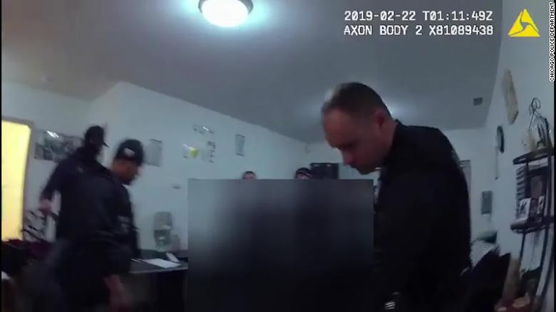Behind the mistaken raid by Chicago Police on an innocent social worker's home