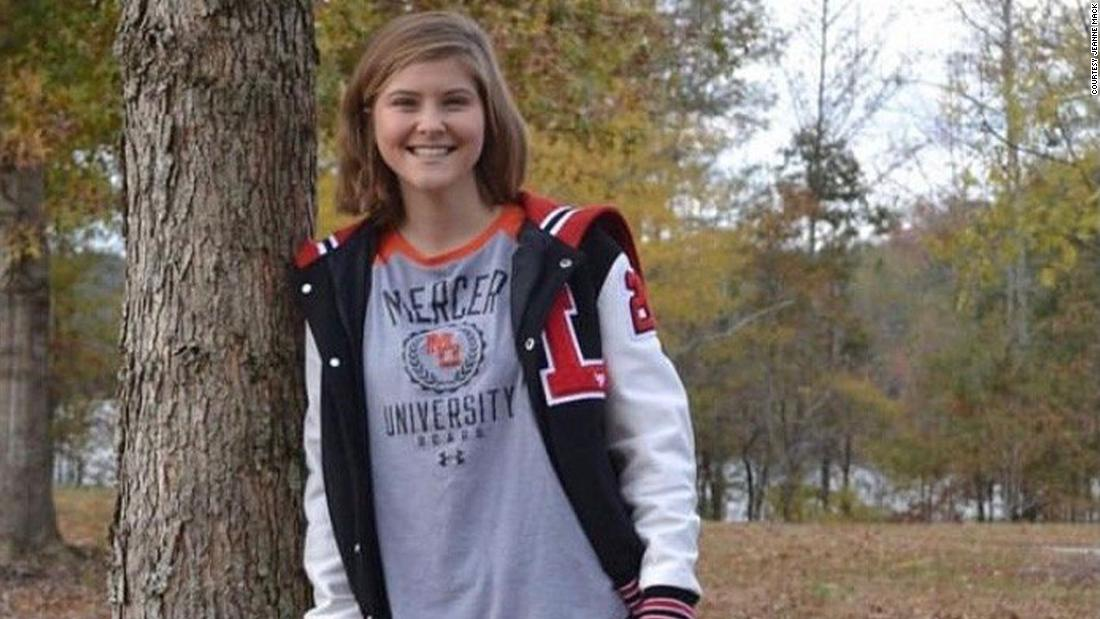 Teen jailed for breaking Covid-19 quarantine speaks out