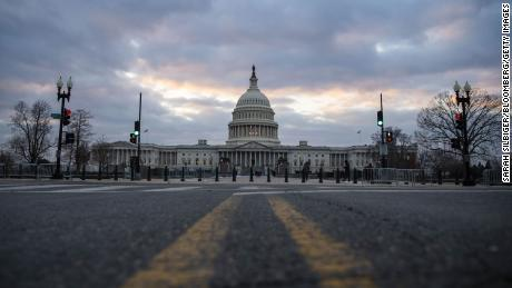 Congress leaves state and local governments facing gaping budget holes