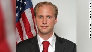 Larson's 2017 political campaign photo.