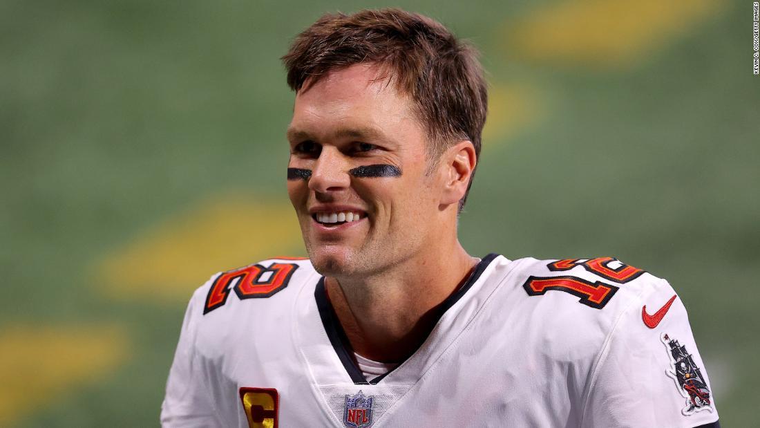 Tom Brady is launching an NFT company