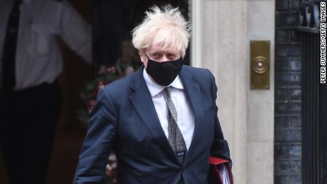 Boris Johnson has led Britain into an abyss of overlapping crises at the worst possible time