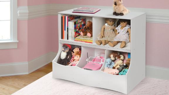 Mack & Milo Testwuide Toy Organizer