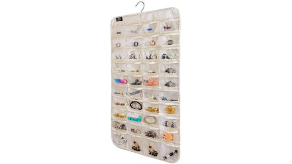 BB Brotrade Hanging Jewelry Organizer