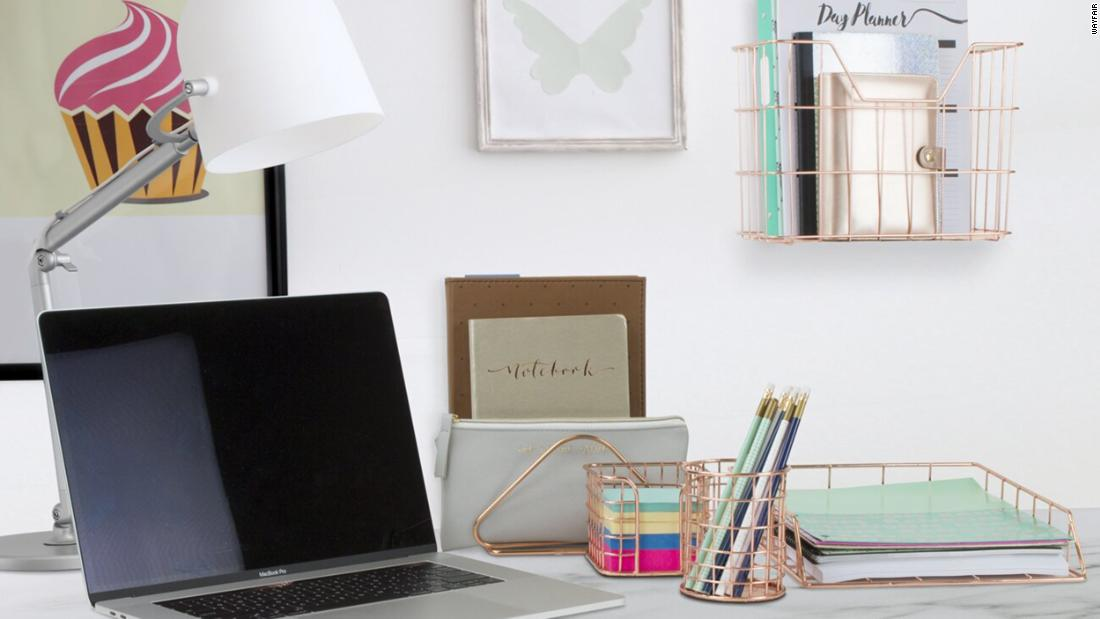 35 products to organize every corner of your home
