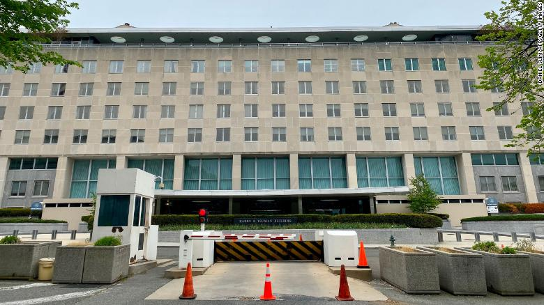 Democratic legislation aims to address State Department restrictions on certain diplomats