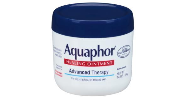 Aquaphor Healing Ointment Jar, 14-Ounce