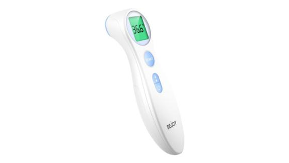 Sejoy Infrared Forehead Thermometer