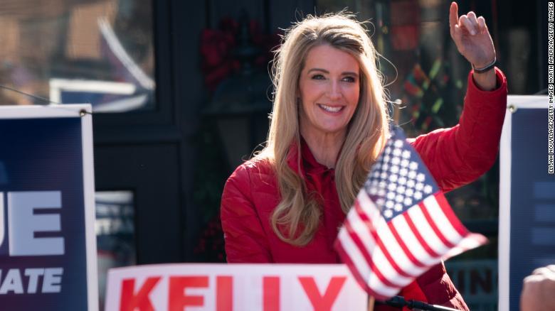 Kelly Loeffler considers running again for Senate in Georgia