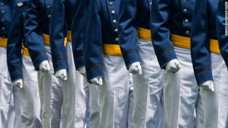 Black service members in the Air Force are treated differently than their White peers, an investigation finds