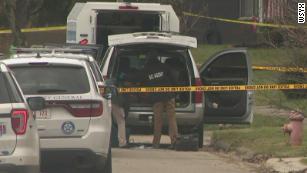 Ohio police officer kills Black man while body camera wasn't on, mayor says