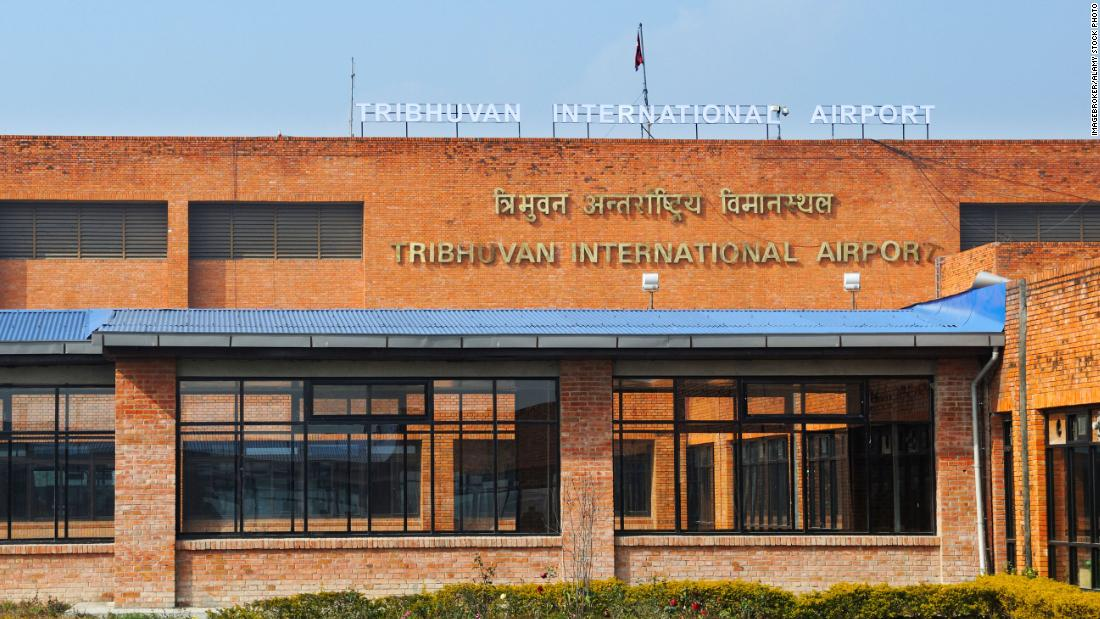 Nepal's Buddha Air takes passengers to the wrong airport