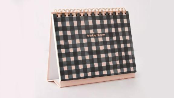 Urban Outfitters Weekly Planner Journal